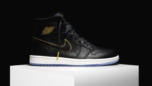 "Get the Jordan Retro 1 OG All Star ""Los Angeles"" for $89 with Free Shipping - Cop These Kicks"