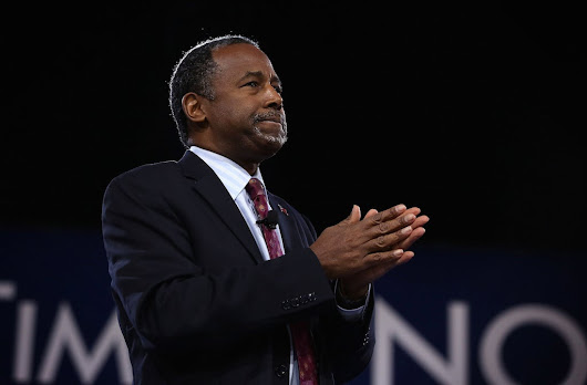 Ben Carson turned down role in Trump's cabinet as he had 'no government experience'