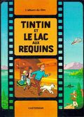Tintin et le lac aux requins (Tintin and the Lake of Sharks)