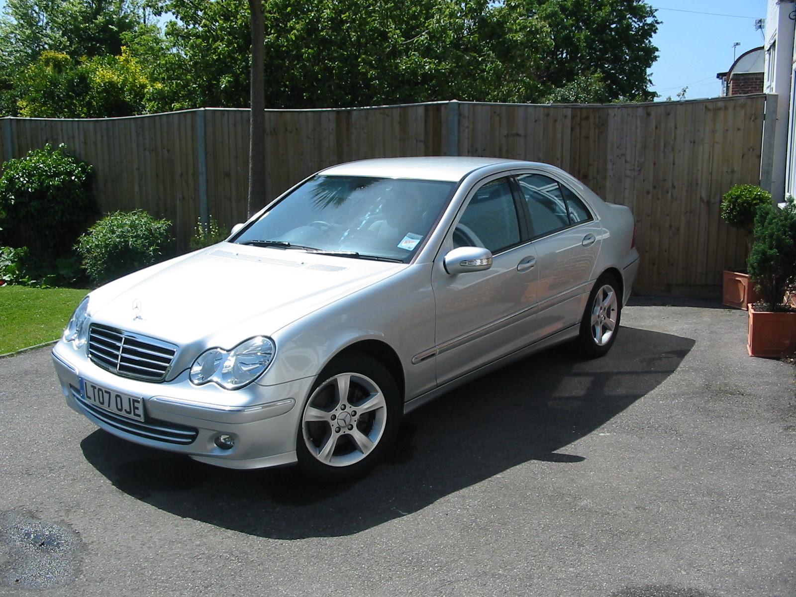 2007 Mercedes-Benz C-Class - Pictures - CarGurus