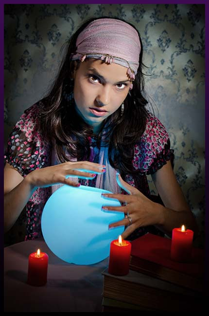 Psychic Love Spells | 8 Nuances Of Real Magic (Caster)