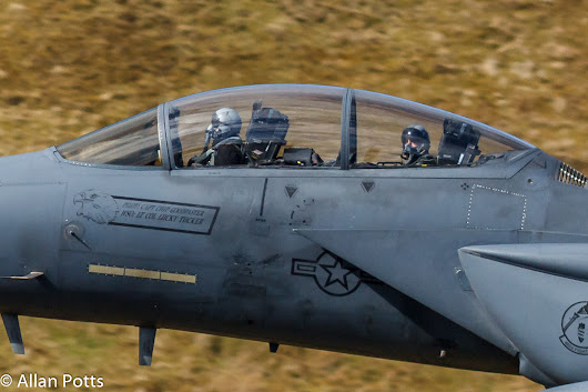 The Magnificent Mach Loop Part 1