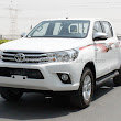 Toyota Hilux 4x4 2016 Model New - Buy Toyota Hilux 2.7 Product on Alibaba.com