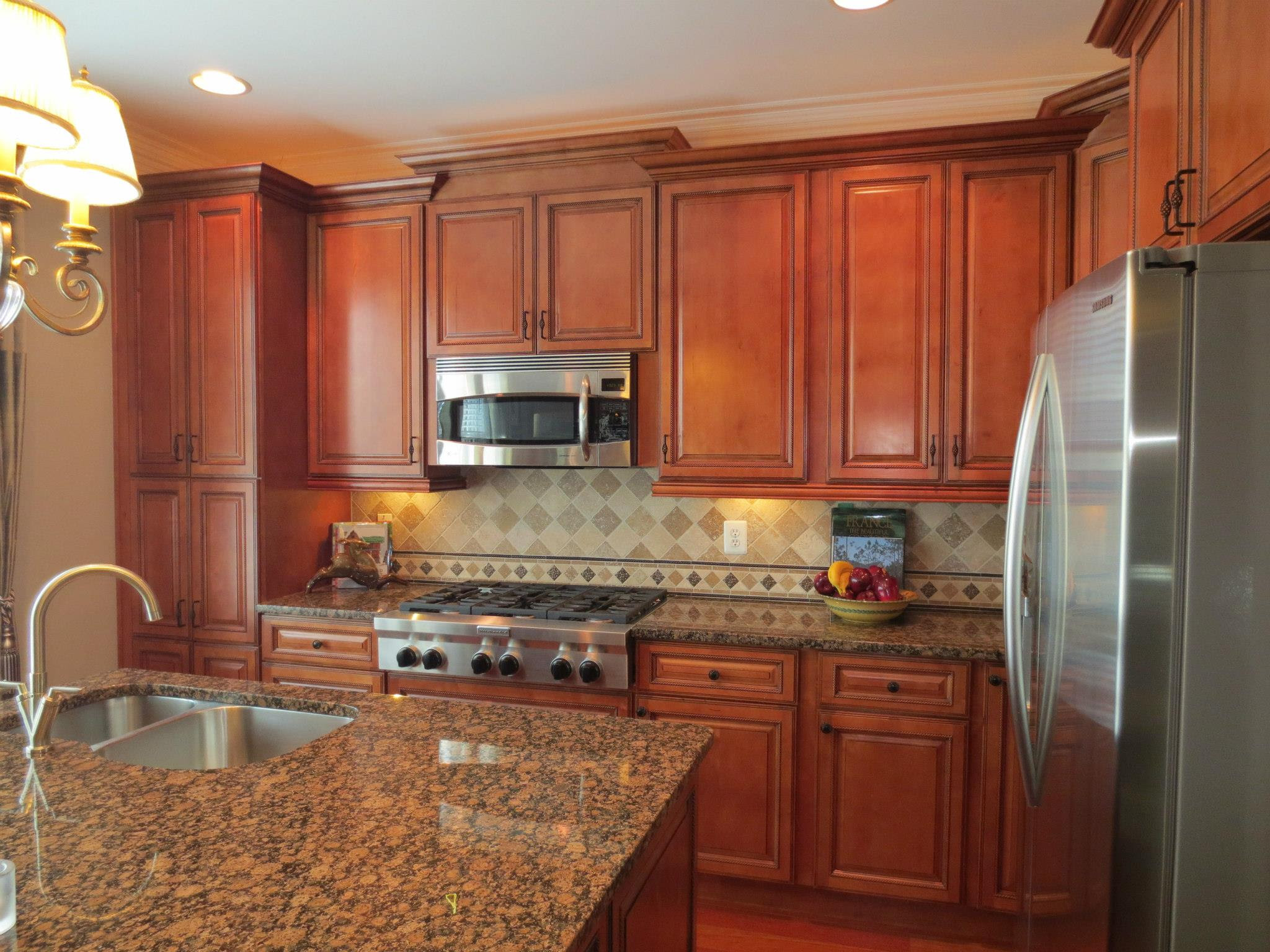 Bruno - Mediterranean - Kitchen - Orange County - by ...