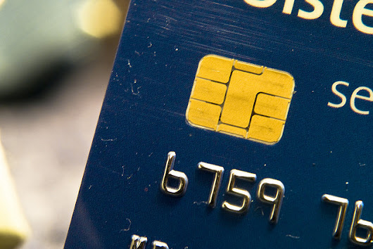 Chip-based credit cards are old news; why is the US only rolling them out now? | Ars Technica