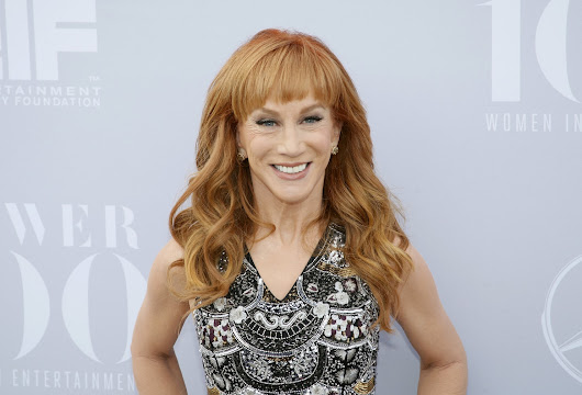 CEO of KB Home unleashes screaming, profanity-laced tirade at neighbor Kathy Griffin