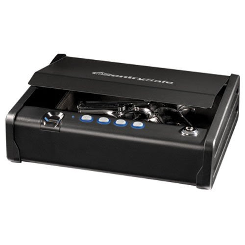 Best Biometric Gun Safe Reviews and Buying Guide 2017