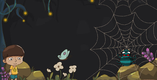 Come Journey along with a little boy as he rescues his little kitten. Flash Games, Online Games, Point And Click Games