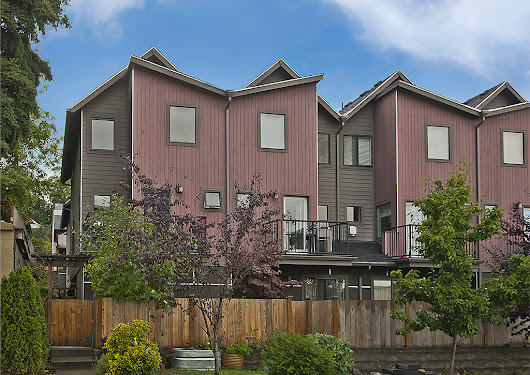 Magnolia Townhome Just Listed: 3455 21st Ave W By Courtney Cooper ...