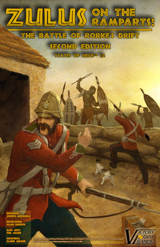 This Weekend Save 20% with the March Into History Sale at VPG | The Gaming Gang