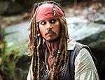 """Como o engraçado Jack, em """"Piratas do Caribe"""""""