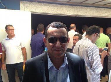 Prefeito de Mairi critica 'bate-chapa' em eleição da UPB: 'Não é o momento pra isso'