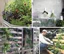 12 Savvy Small-Space Urban Gardening Designs & Ideas | WebEcoist