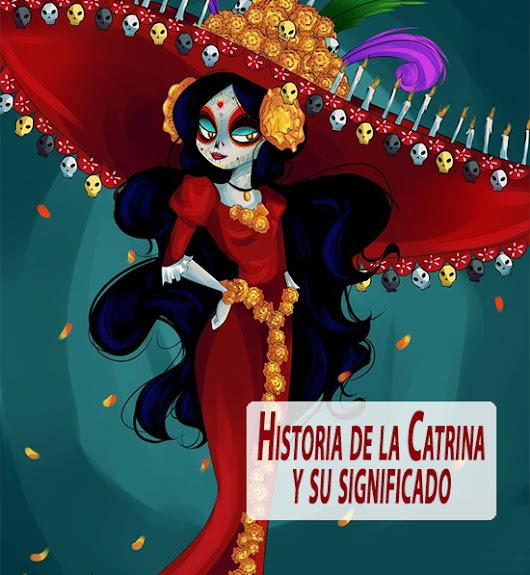 La Catrina representa muchas cosas para México, conoce su
