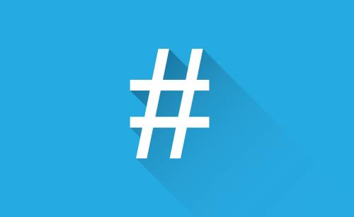 How To Effectively Use Hashtags