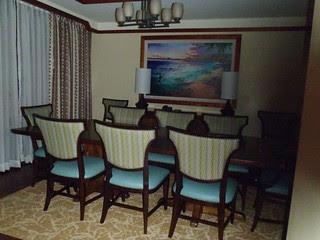 Aulani 3 Bedroom Grand Villa