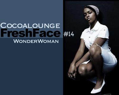 Cocoa Lounge Fresh Face #14: Wendy Wonder