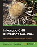 th 2664OS Inkscape0 48 Illustrators Cookbook 384x4801 e1304679769229 Descargas