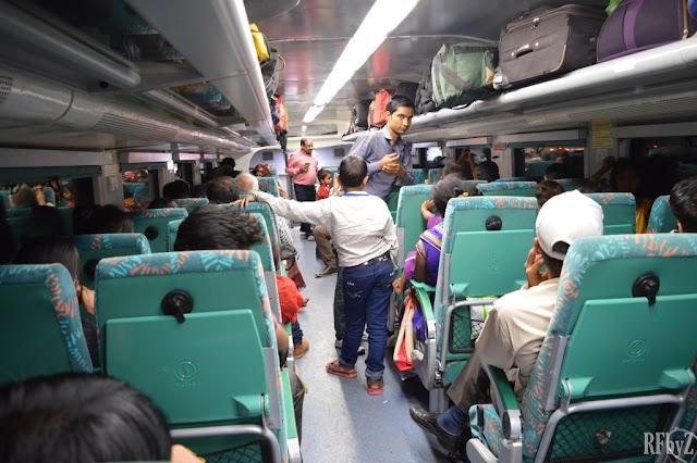 भारतीय रेल का यात्रियों को बड़ा तोहफा।