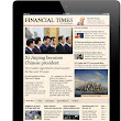 FT Relaunches Web App  - emedia and Technology @ FolioMag.com