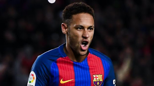 Neymar most valuable player in Europe - CIES Football Observatory study