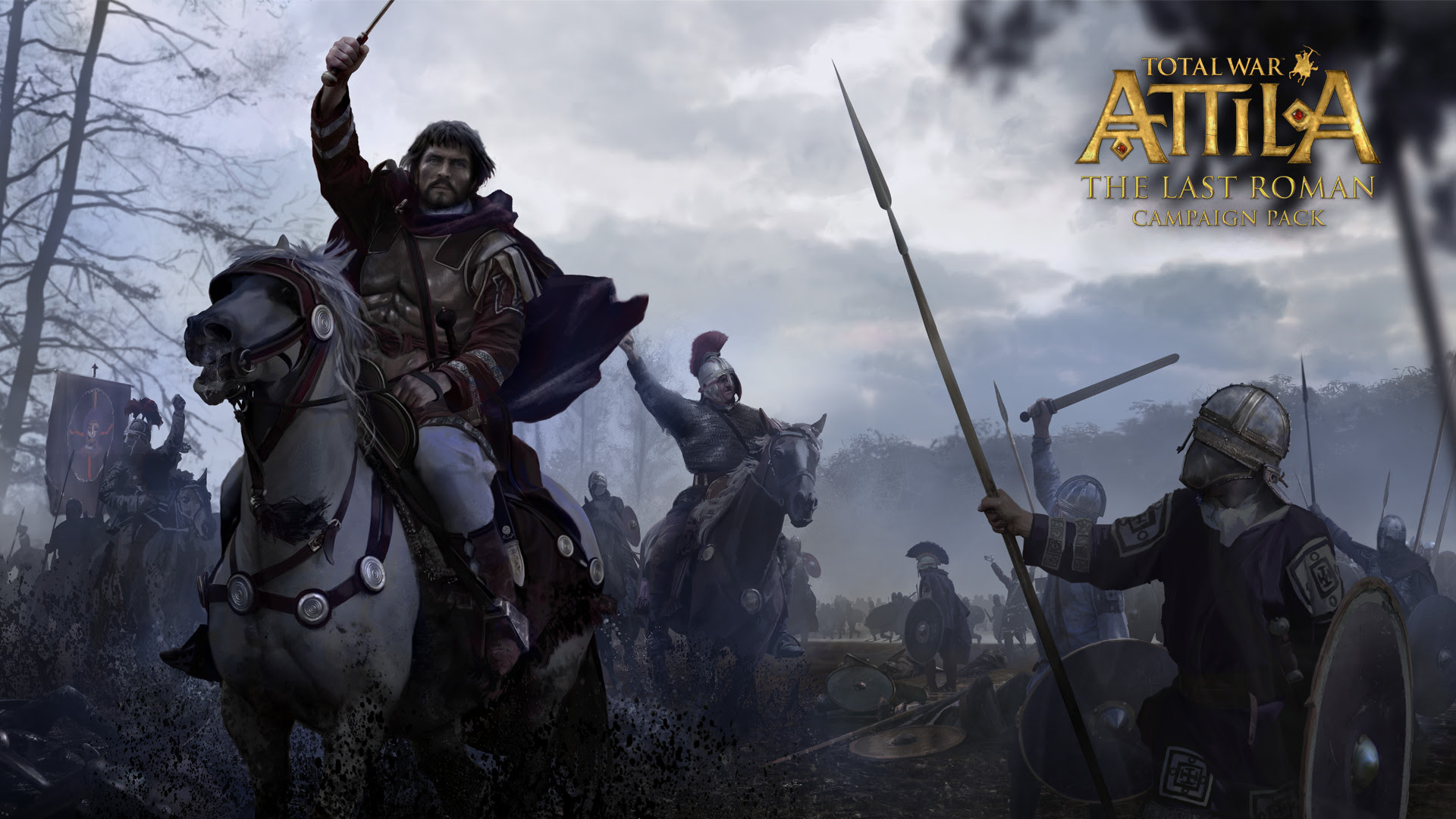 Total War Attila Wallpaper 92 Images