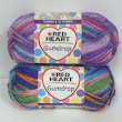 I just entered the @AllFreeCrochet @RedHeartYarns giveaway!