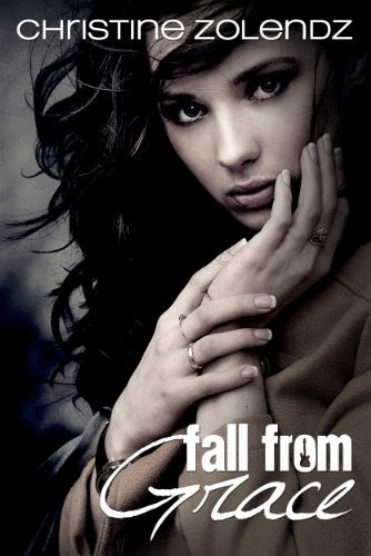 Fall From Grace (Mad World) by Christine Zolendz