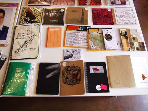 Temporary – new zine/music shop in Wellington
