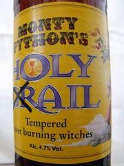 Black Sheep, Monty Pythons Holy Grail, England