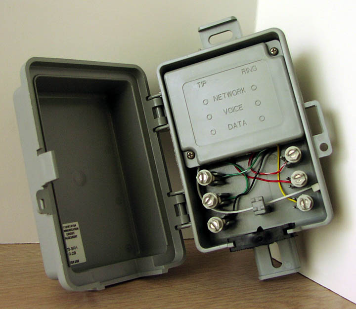 Verizon Splitter Wiring Diagram