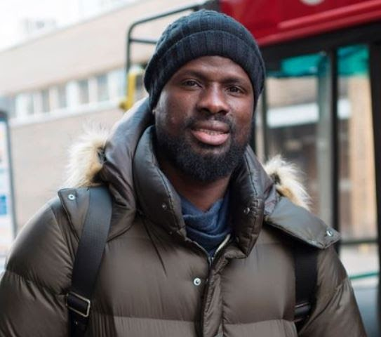 From Millionaire To Trash: Sad Story Of  Ex Arsenal Star, Emmanuel Eboue Who Now Hides From Bailiffs And Sleeps On Friend's Floor