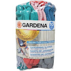 Gardena Latex Gardening Gloves 10 Count