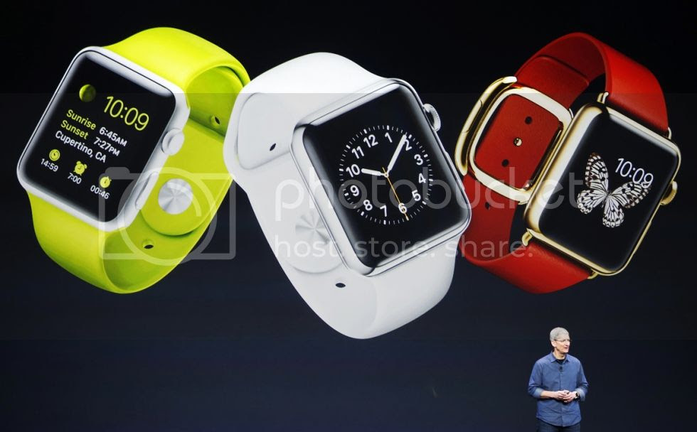 Apple Watch Fashion Accessory photo apple-watch.jpg