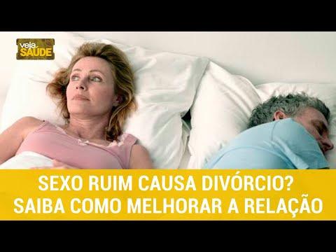 Sexo ruim causa divórcio? Saiba como melhorar a relação