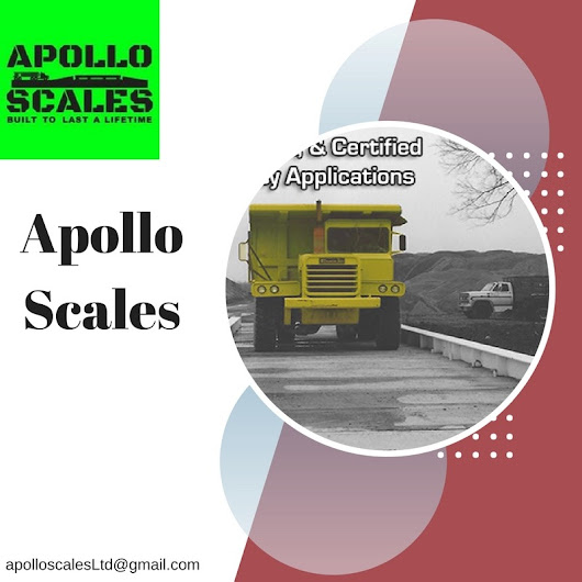 Apollo Scales — Get to know about the Requirement of Weighing...