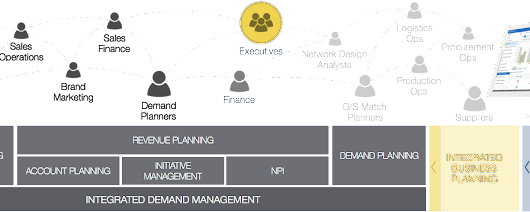 DEMAND MANAGEMENT - o9 Solutions