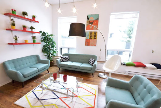 21 Beautiful Airbnbs in Montreal To Consider For Your Trip - To Europe And Beyond