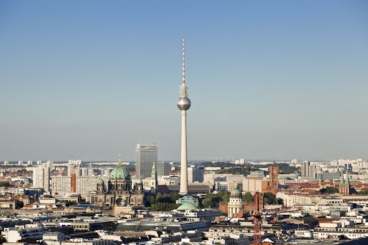 Why Berlin Is Europe's Most Alluring City