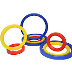Polydron EA-69 Giant Activity Rings