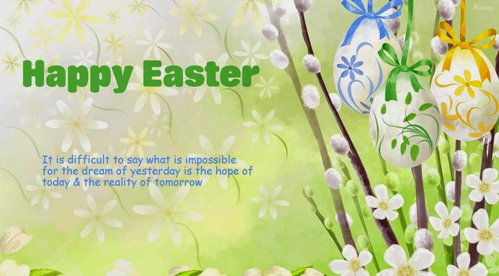 Positive Easter Quotes Pictures, Photos, and Images for