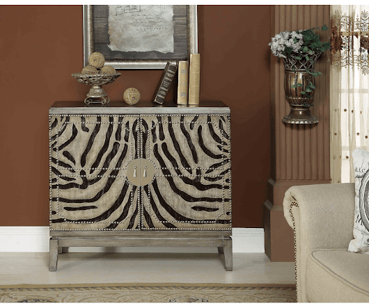 Choosing the right accent chest - Decorium Furniture