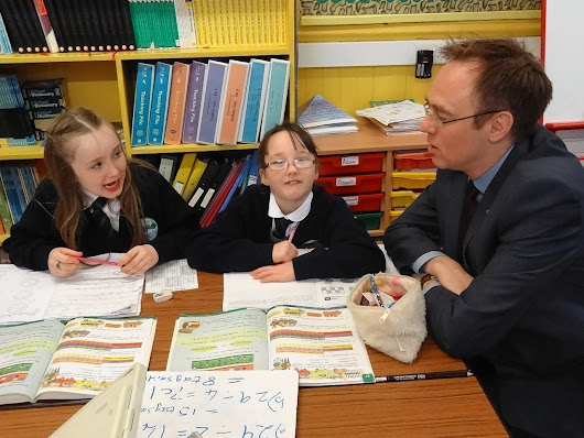 Extra funding to make primary pupils bi-lingual - Press and Journal
