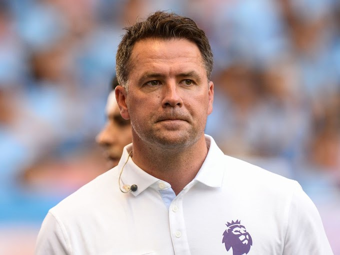 EPL: Michael Owen predicts Arsenal vs Wolves, Chelsea vs Tottenham, Southampton vs Man Utd