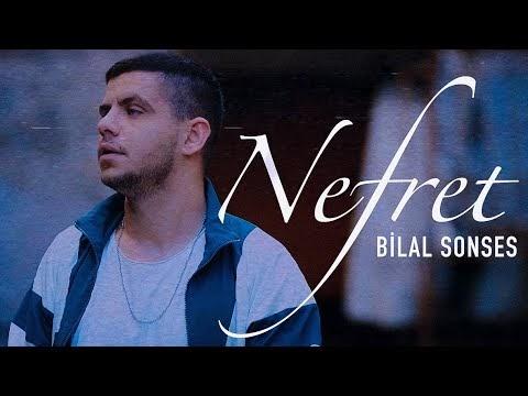 Bilal Sonses Nefret Şarkı Sözleri