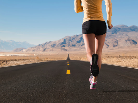 Is It Better to Walk or Run?