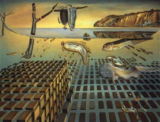 The Surreal World of Salvador Dali