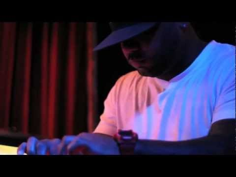 Video: Apollo Brown Beat Set on Graffic Audio