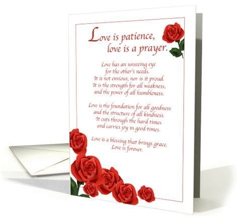 Wedding Congratulations with Red Roses, Religious Love is