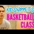 Kid Snippets on YouTube